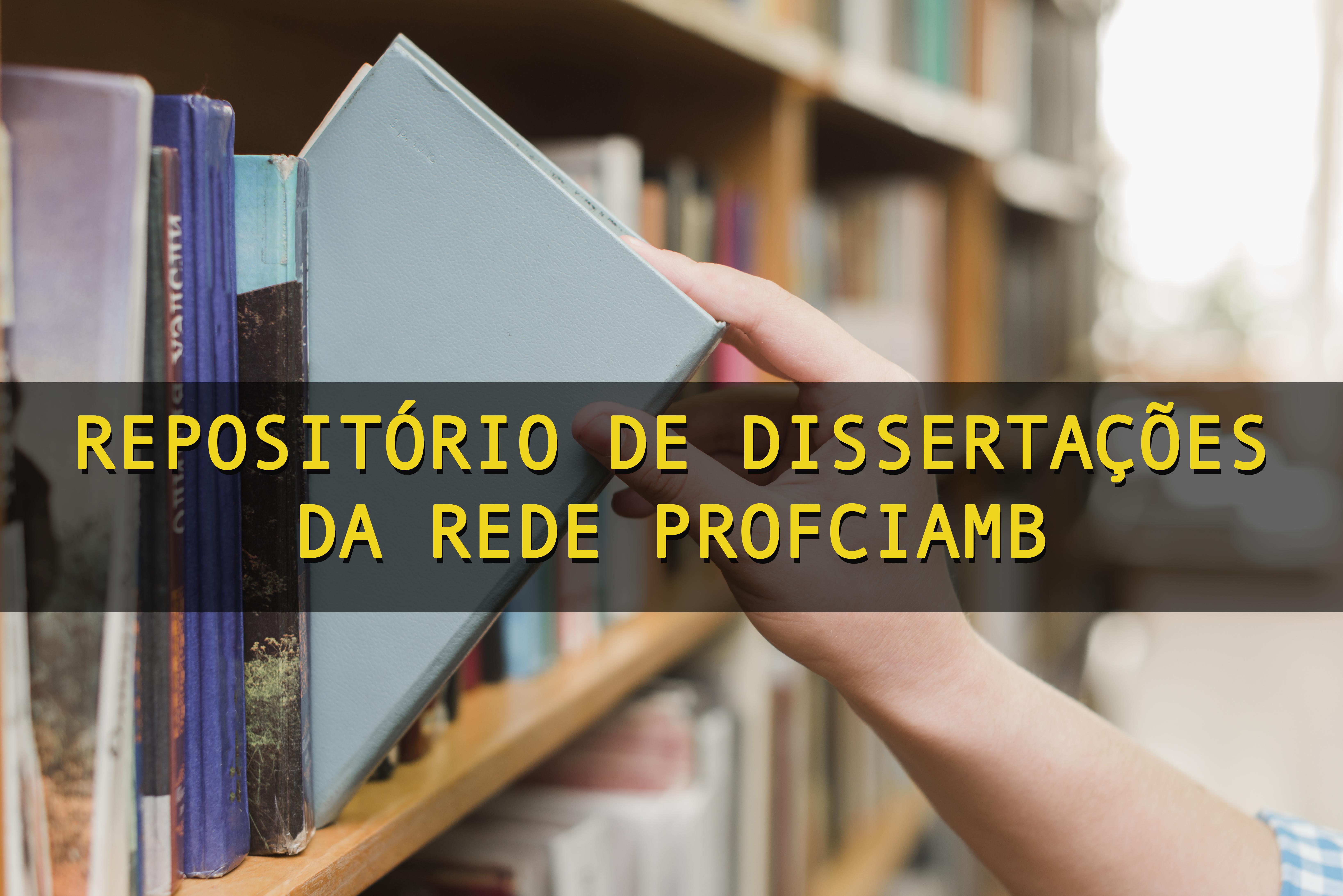 Repositório de Dissertações